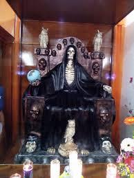 ritual-a-la-santa-muerte