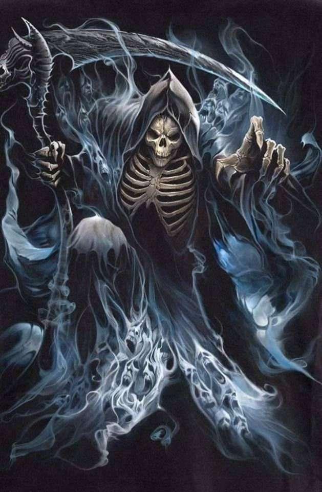 las-mejores-imagenes-de-la-santa-muerte